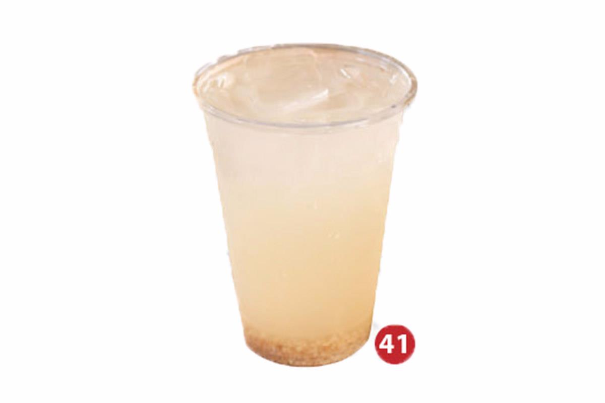BEVERAGE 음료 (ICED)