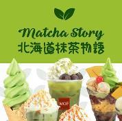 MATCHA STORY