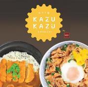 KAZU KAZU