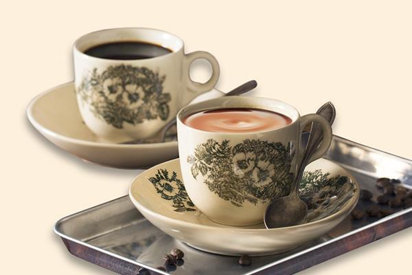Local Kopi & Tea 本土咖啡 & 茶