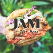 JAM in Your Hand
