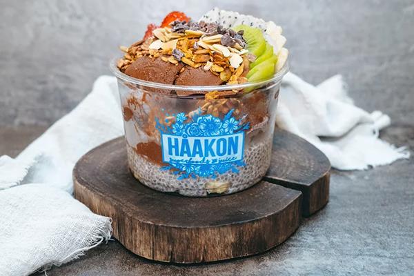 Haakon | Islandwide Delivery or Pickup | Order Online