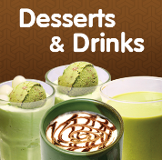 Desserts and Drinks