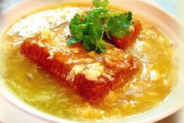 Tofu 豆腐