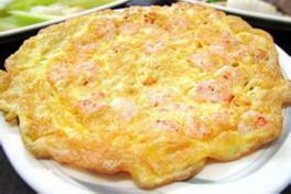 Omelette 煎蛋