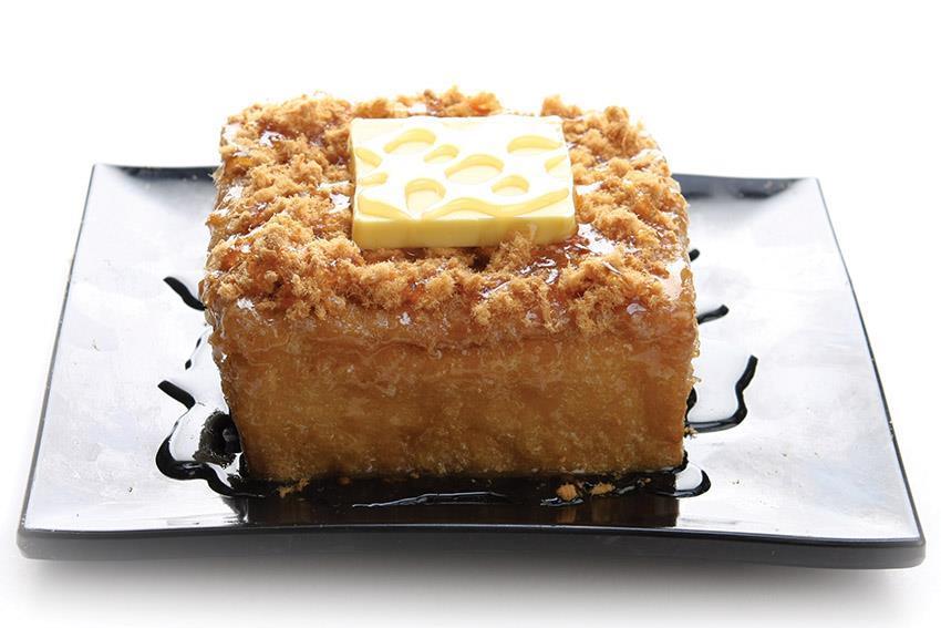 Toast & Sandwich 多士/三明治