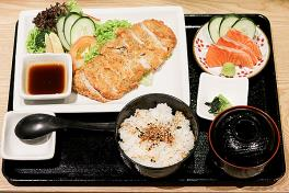Gozen (Set Meal)