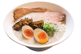 Ramen (Japanese Specialty Noodles)