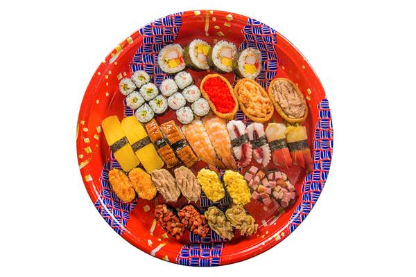Sakae Happiness Platter B(U.P 66$)