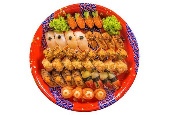 Sakae Premium Mix Platter