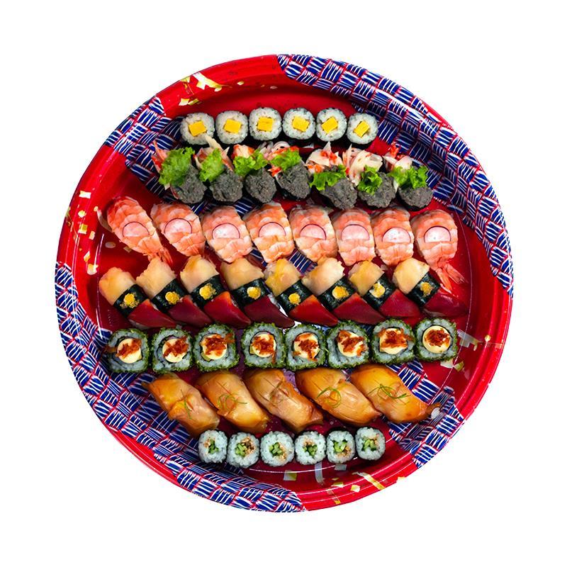 [CNY] Spring Blossom Platter