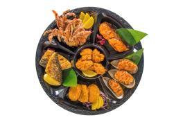Mixed Platter