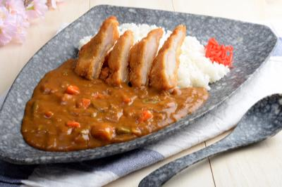 Curry (Spicy)