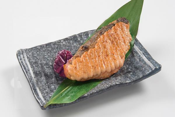 Yakimono / Agemono