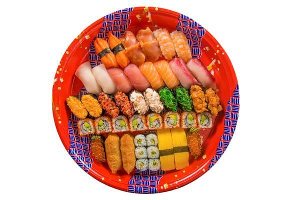 Sakae Happiness Platter C (U.P 70$)