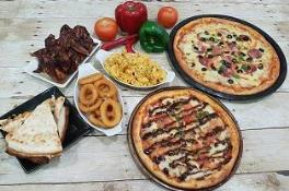 Pizzaboy's Booster Deals
