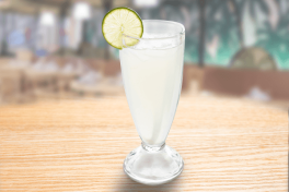 老海盐柠檬水 Sea Salt Lemon Drink
