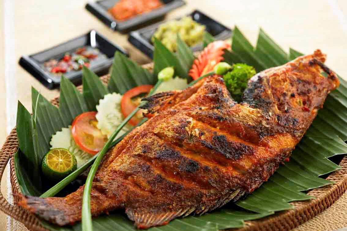Thai Food Sg