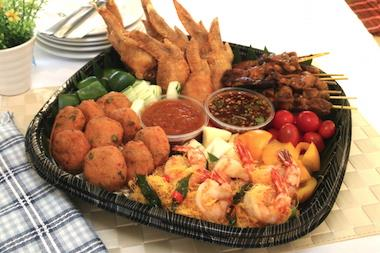 Premium Party Platter (up to 8pax)