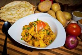Aloo (Curry)