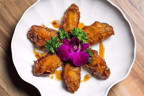 鸡肉/CHICKEN
