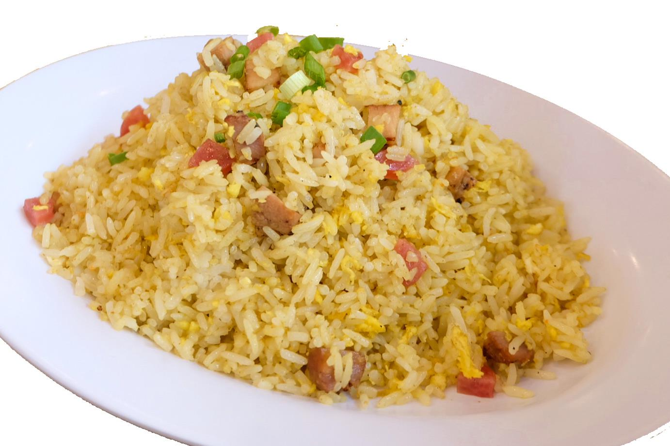 Yang Chow Fried Rice 杨洲炒饭