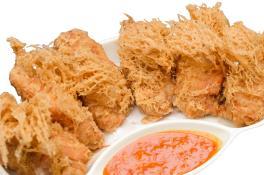 👍Prawn Sauce Chicken 虾酱鸡