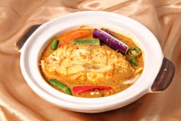 Assam Curry Fish Slice 咖喱鱼片