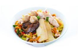 Category: Noodles - Soup