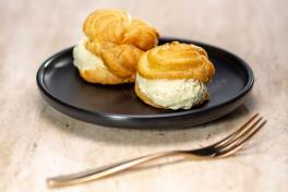 MSW Ice cream Puff