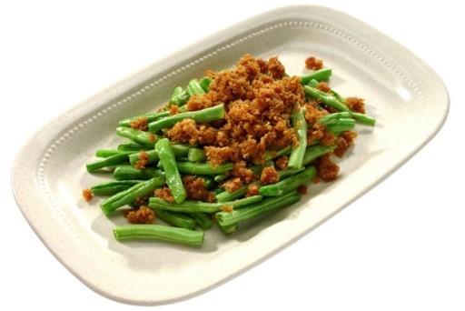 CNY - 菜 Vegetables