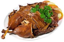 CNY 鸭 / 鸡 Poultry