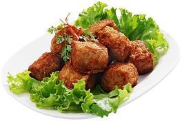 CNY - 肉 (猪) Meat (Pork)