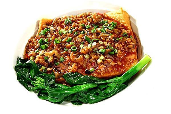 CNY - 豆腐 / 蛋 Beancurd / Omelette