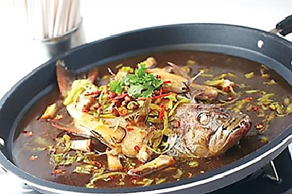 CNY - 鱼 Fish
