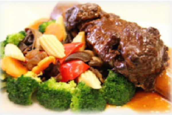 CNY - 肉 (牛,鹿) Meat ( Beef,Venison )