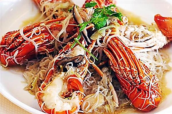 CNY- 龙虾|虾 Lobster/Prawn