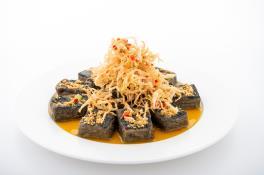 BEANCURD & VEGETABLES 豆腐和菜类