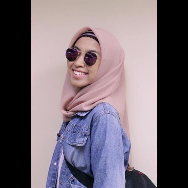 Annisa Nurfajrina Hidayah