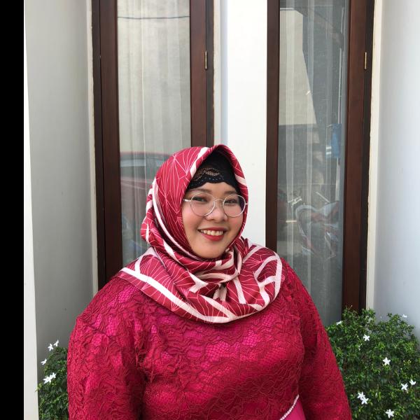 Netty Gunawan
