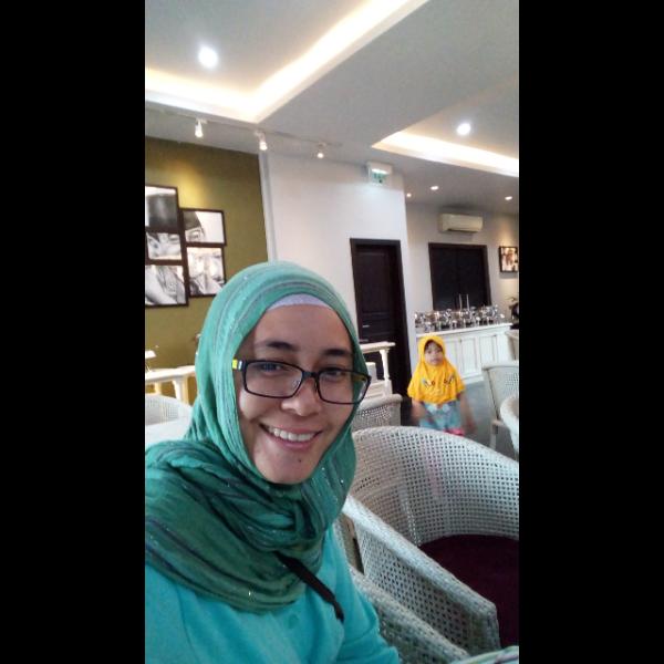Noor Inayah