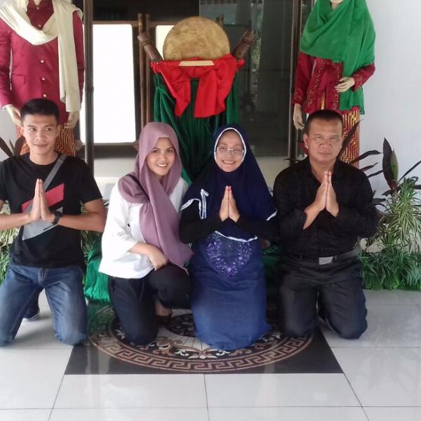 Siti Nurhayati