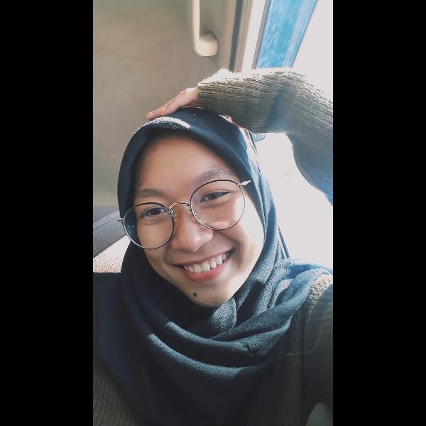 Siti Nurhalimah