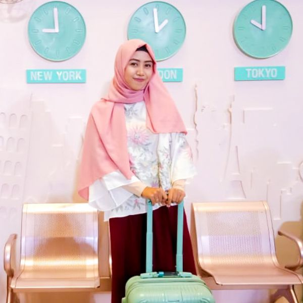 Nayla Hajar