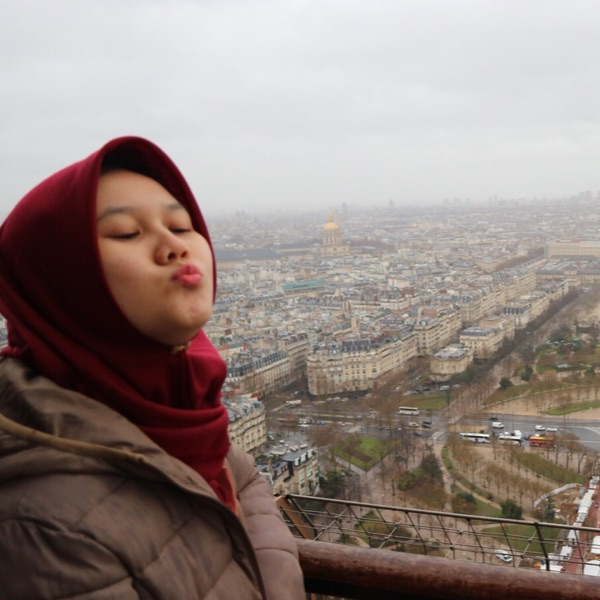 Siti Alawiyah Nasution
