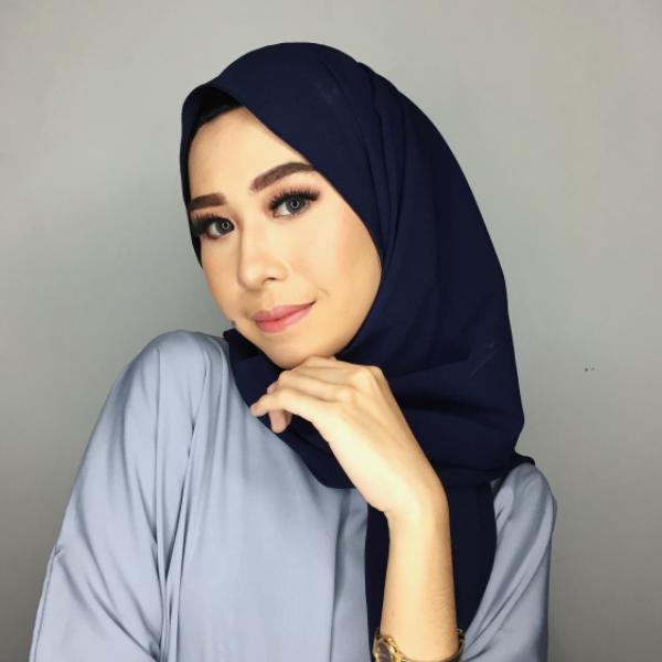 Zahra Fadila