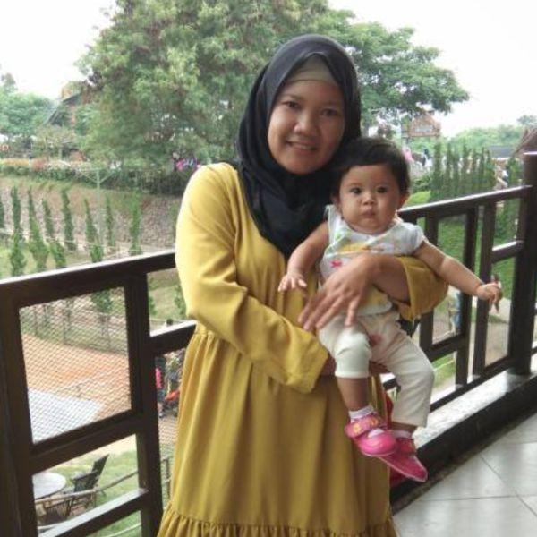 Nurwahidah Indri Jati