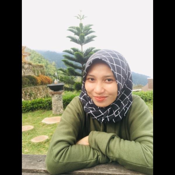 Rosandra Dewi Putranto