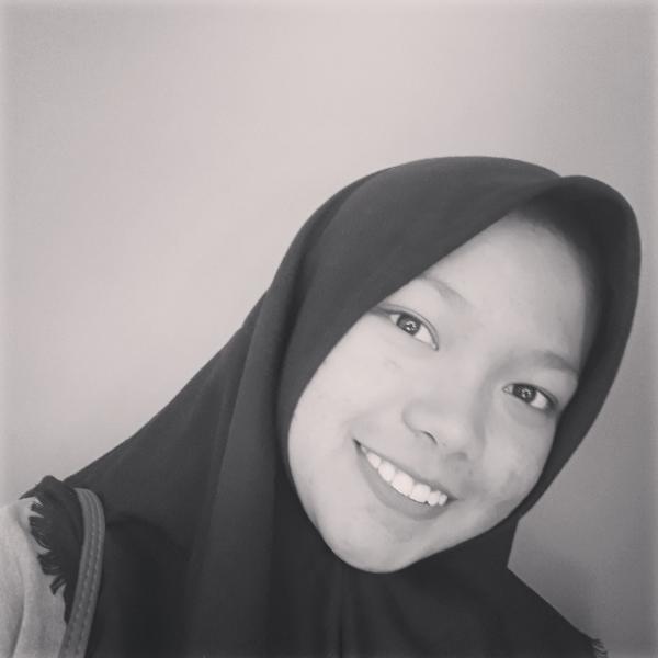 Azida Maulydiyah Putri