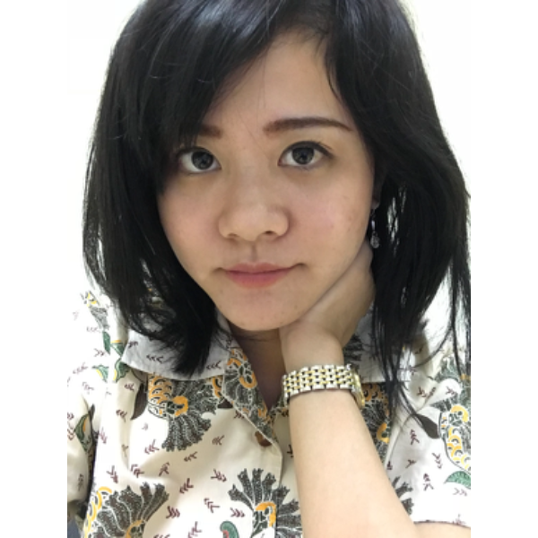 Theresia Selina Satrijo